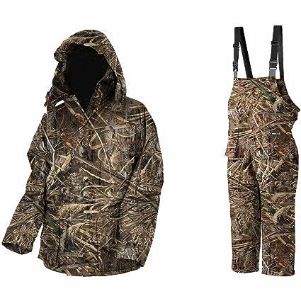 Amazon.com : Svendsen Prologic Max 5 Comfort Thermo Suit XL ...