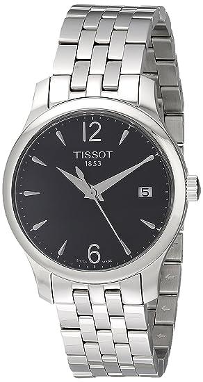 Tissot T0636371103700 T0632101105700 - Reloj para Mujeres: Amazon.es: Relojes
