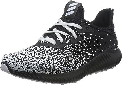 adidas Alphabounce 1 J, Zapatillas de Running Unisex Niños: Amazon.es: Zapatos y complementos