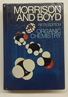 Organic chemistry 6th edition robert t morrison robert n boyd organic chemistry fandeluxe Gallery