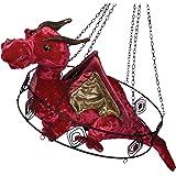 Douglas Ruby Red Dragon