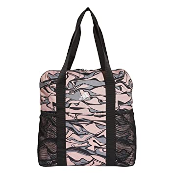 919f3fd407 adidas Women s Training Core Graphic Sport Bag