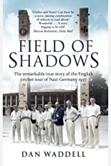 Field of Shadows Paperback