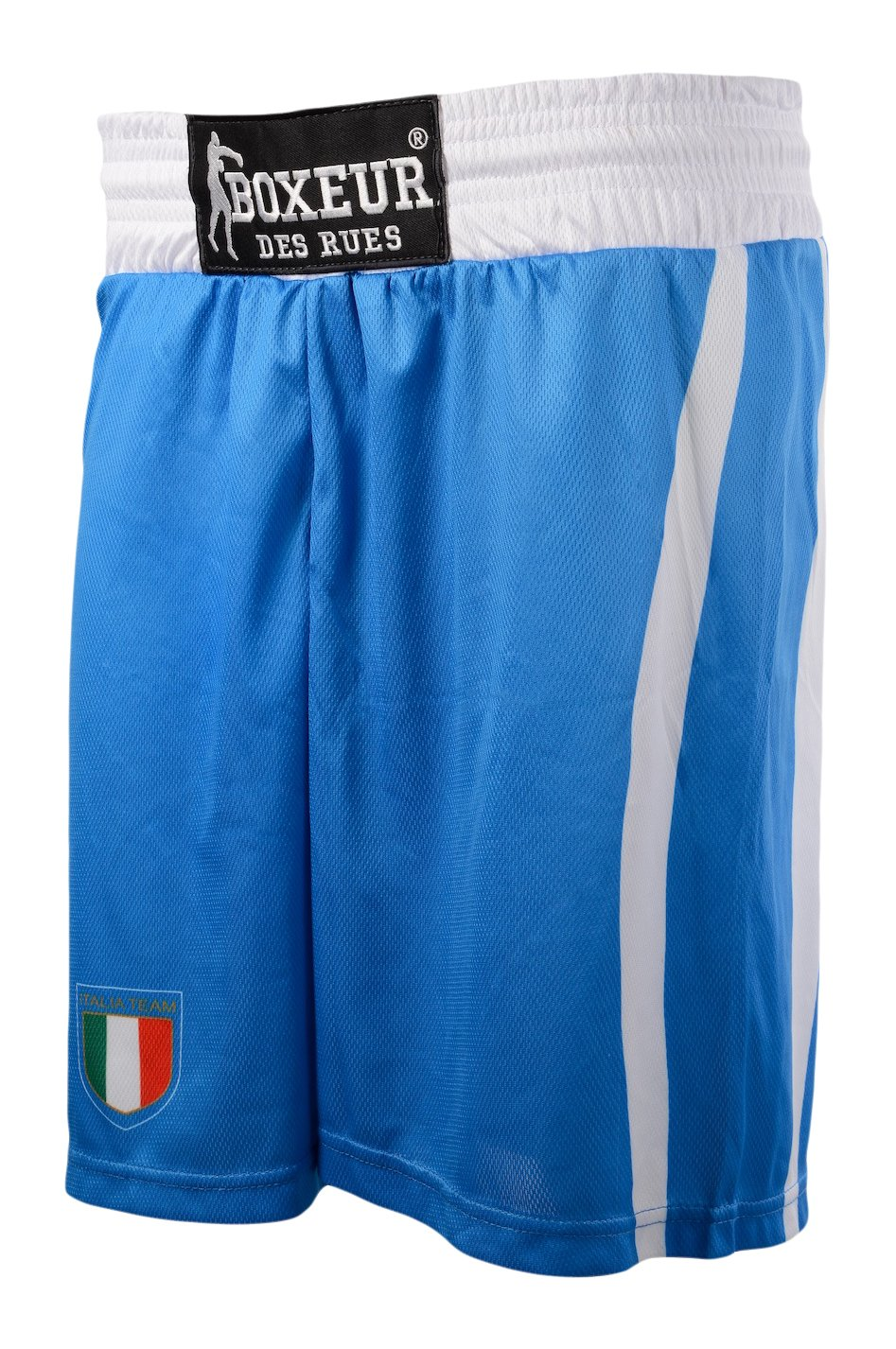 BOXEUR DES RUES Fight Sportbekleidung Shorts Ausschreibung, Damen