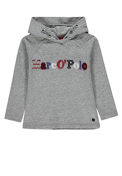 Marc O Polo Kids, Camiseta de Manga Larga para Niños: Amazon.es ...