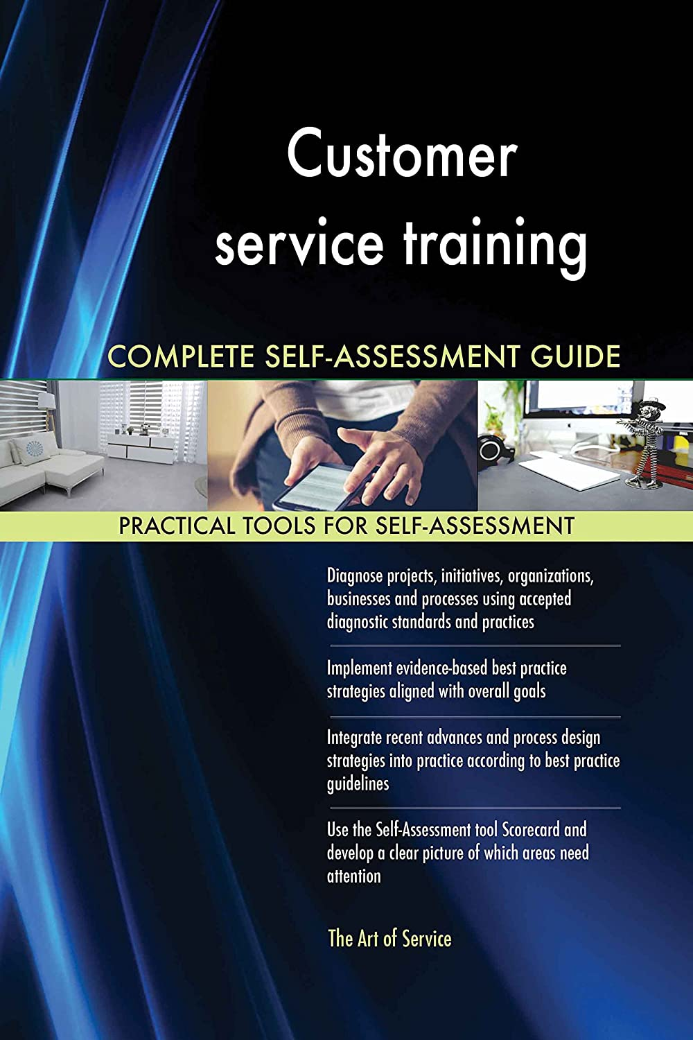 Amazon.com: Customer service training Toolkit: best-practice templates,  step-by-step work plans and maturity diagnostics