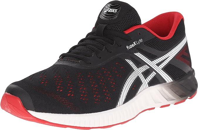 misericordia conjunto Puntuación  ASICS Men's Fuzex Lyte Running Shoe | Road Running - Amazon.com