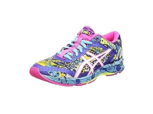 Zapatillas de running Gel-Noosa Tri 11 para mujer, Asics Blue ...