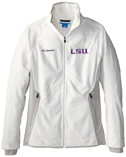 Amazon.com: NCAA LSU Tigers Collegiate Pearl Plush II ...