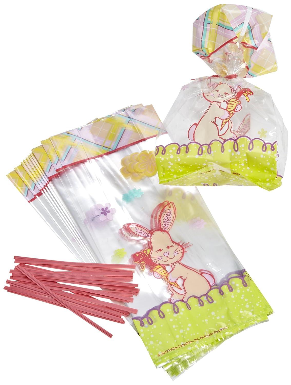 USA Produkt - Party Bags 9-1 2 X4 20 PkDancing Daisies B006MAQL8C     | Stilvoll und lustig