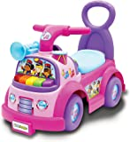 Fisher-Price Little People Music Parade Ride On, Pink