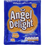 Birds Angel Delight Butterscotch, 59 g