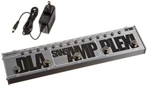 best overdrive pedal for metal solos