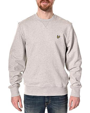 Lyle and Scott LS CN Core Cotton Sweatshirt f448f5ecd7746