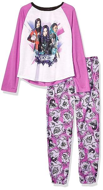 Amazon.com: Disney Descendents - Pijama de 2 piezas para ...
