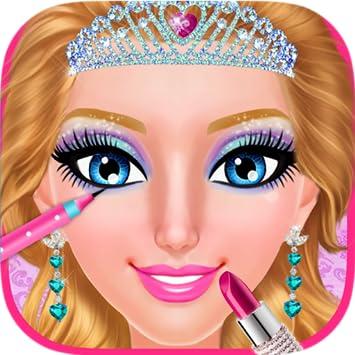 princess salon 2