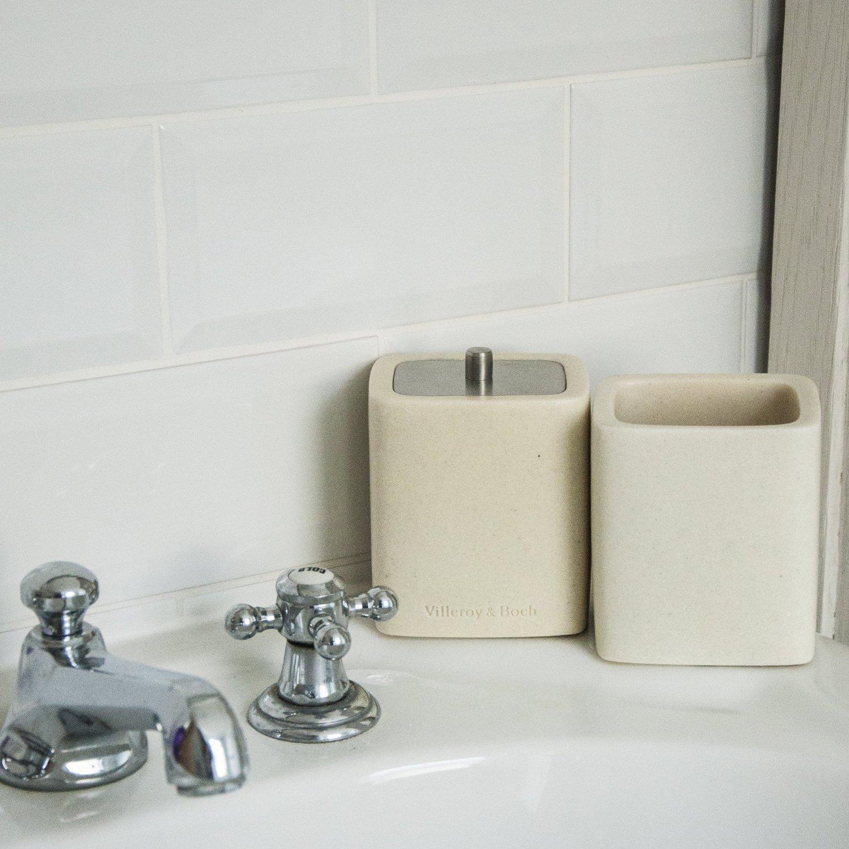 Swell Villeroy Boch Ceramic Bathroom Accessories Twin Set Download Free Architecture Designs Intelgarnamadebymaigaardcom