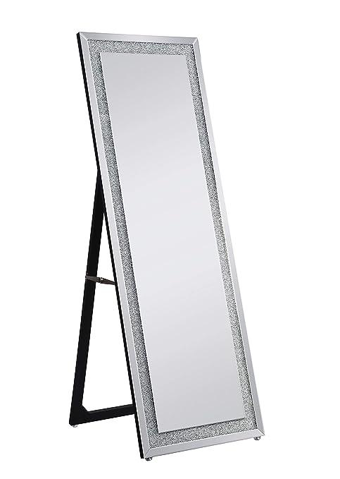 Amazon.com: Acme Nowles 97157 - Espejo con efecto espejo y ...