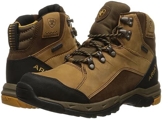 ARIAT Herren Schuhe SKYLINE MID GTX, frontier brown (hellbraun), 11 (46)