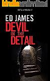 Devil in the Detail (DC Scott Cullen Crime Series Book 2)