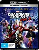 Guardians of the Galaxy: Vol. 2 (4K UHD/Blu-ray)