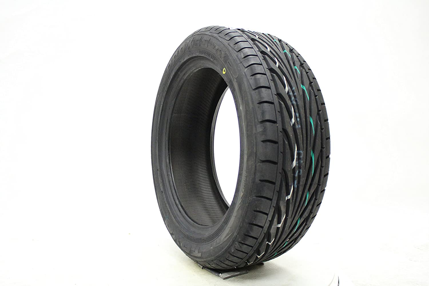Toyo Tires PROXES T1R Performance Radial Tire-195/45R15 78V
