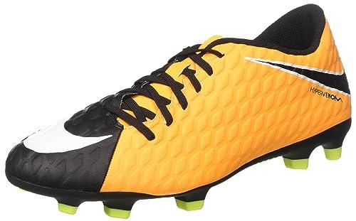 Calcio Hypervenom Uomo Da Iii it Phade Amazon Scarpe Fg Nike Yf7dw7