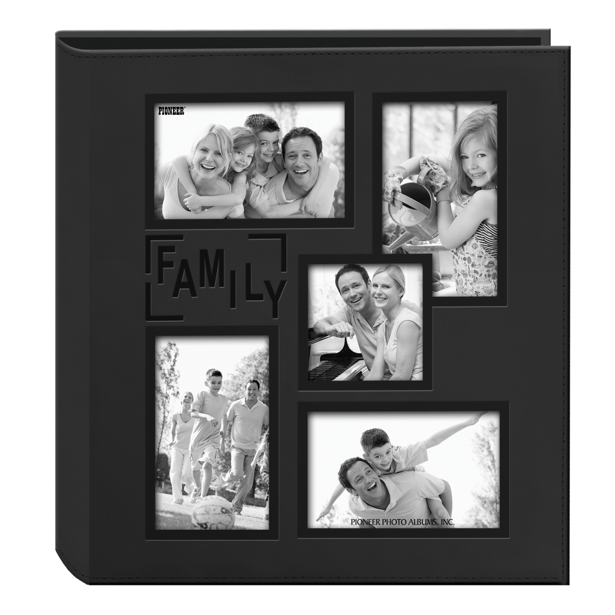 Amazon.com: Pioneer Collage Frame Embossed\
