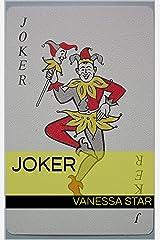 Joker Kindle Edition