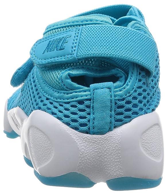 Amazon.com: Zapatilla de Running Nike Women s air Rift BR ...