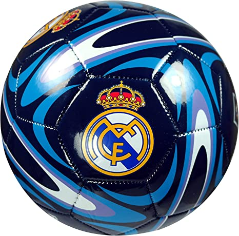 REAL MADRID AWAY PELOTA TAMAÑO 5: Amazon.es: Deportes y aire libre