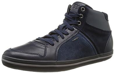 GEOX Box E scarpa sportiva nero