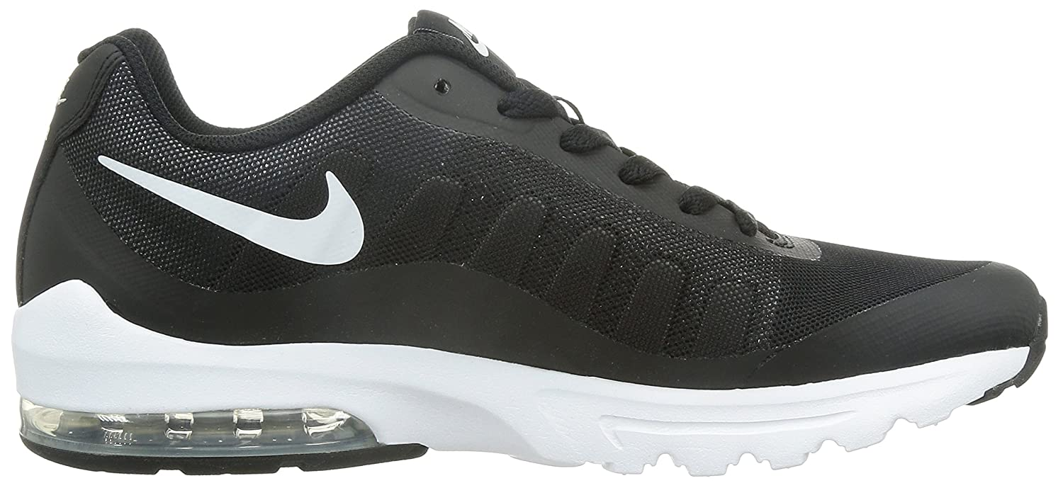 finest selection Chaussures Nike Air Max Invigor GS noir