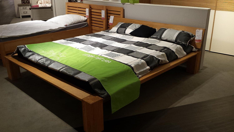 Linea natura bett | LINEA NATURA. Schlafzimmer mit Komfort.