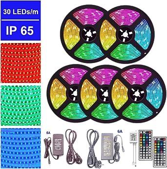 Zubehör für 230V Smd Led Strips Strip Lichtleisten Lichtstreifen Ledstrip Leiste