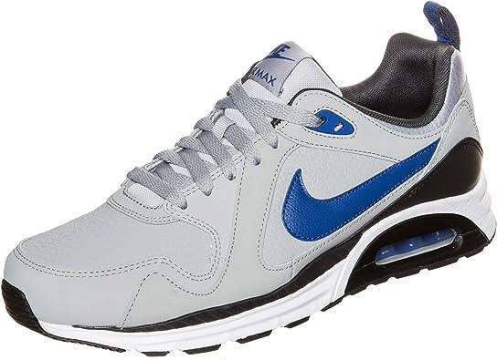 Nike Air Max Trax Lea 652824004, Baskets Mode Homme EU