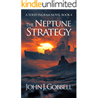 The Neptune Strategy (The Todd Ingram Series Book 4)