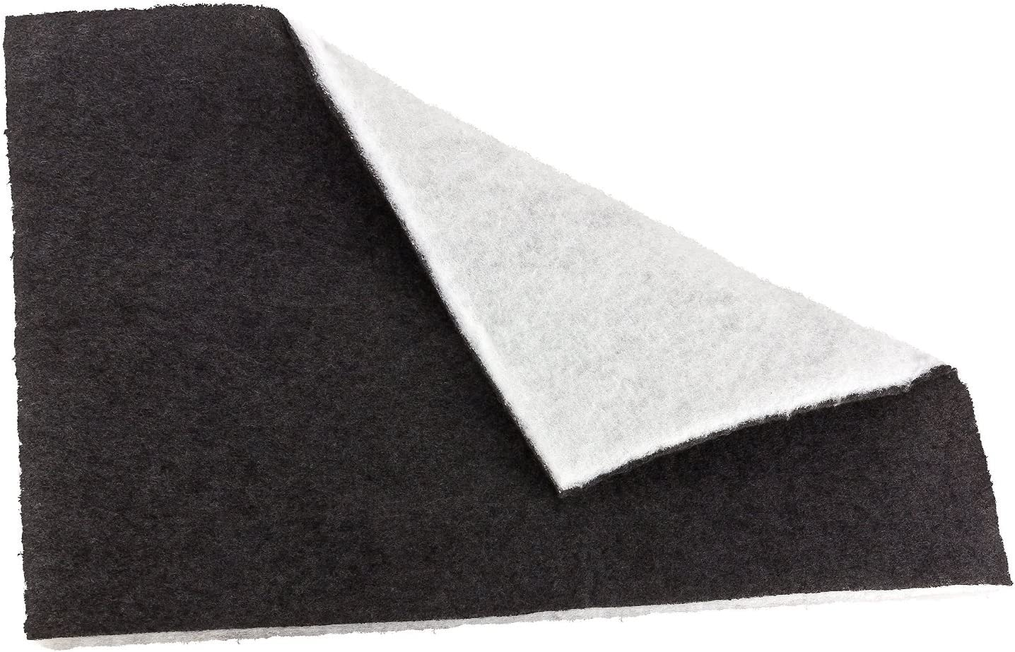 Tappetino 57x47cm Filtro Odore Filtro per ritagliare da tagliare filtri a carbone #32