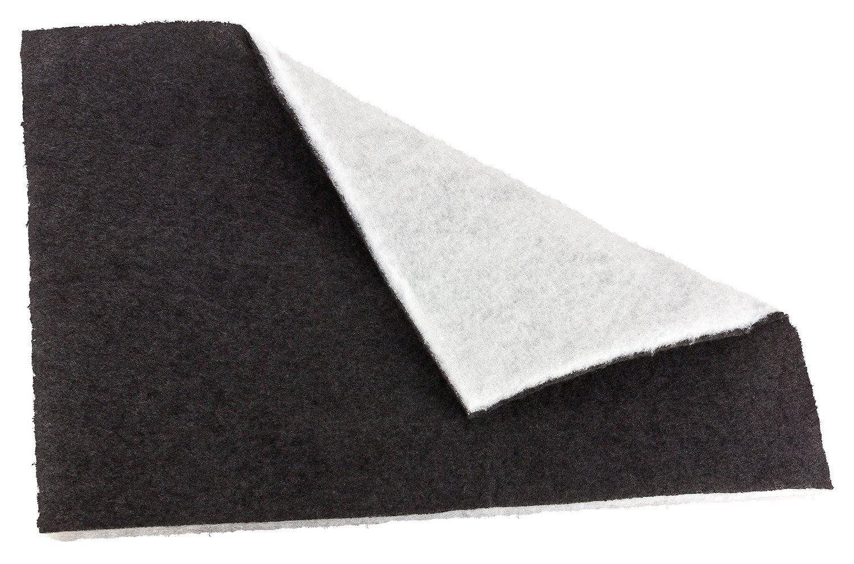 M h filter dunstabzug aktivkohle universal aktiv kohlefilter