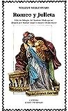 Romeo y Julieta (Letras Universales/ Universal Letters)
