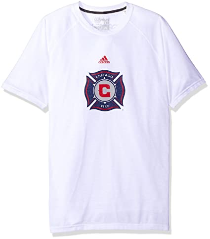 af0acf771 Amazon.com   MLS Chicago Fire Women s Phase Hat Hook Ultimate Short ...