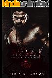 Ivy's Poison (Cavalieri Della Morte Book 5)