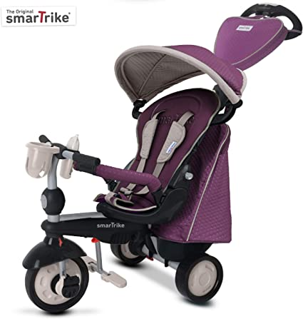 smarTrike Tricycle pour b/éb/é 8400500