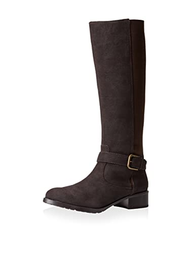 581f7caff6c Donald J Pliner Beso Suede Stretch Boot