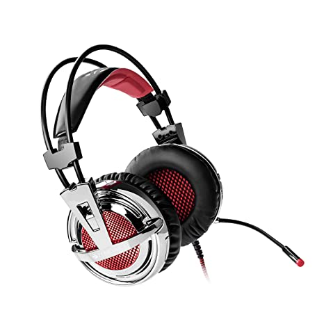 Zebronics Gaming Headphones