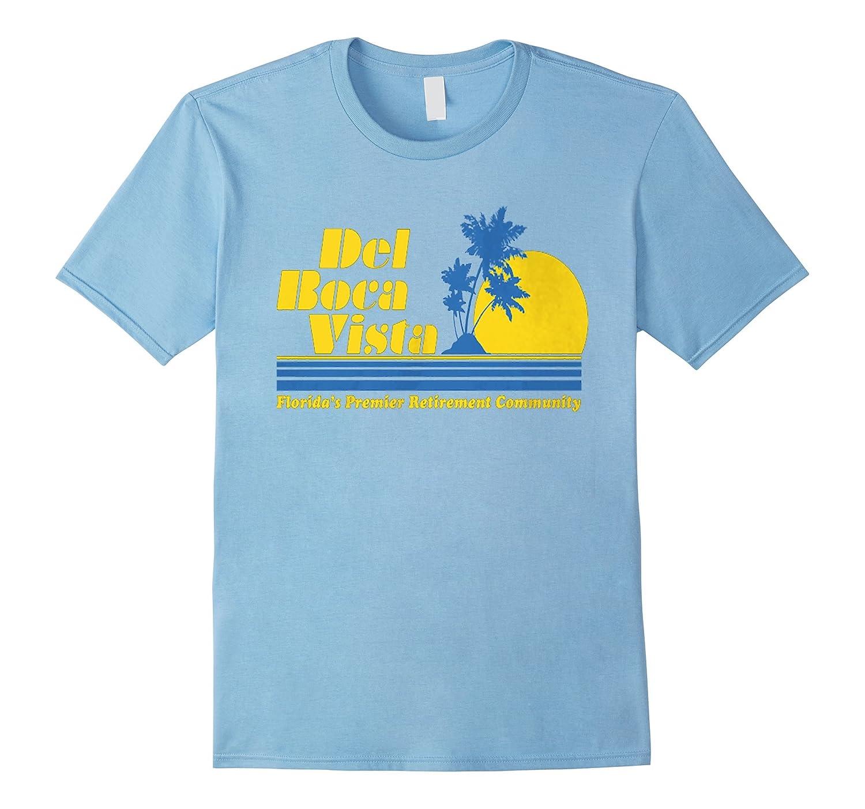DEL BOCA VISTA T Shirt-RT