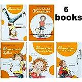 Sara Pennypacker CLEMENTINE Series SET , Books 1-5 (#1 - Clementine #2 - The Talented Clementine #3 - Clementine's Letter #4