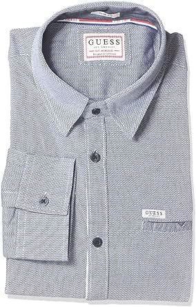 ملابس علوية للرجال من جيس، رصاصي - XL