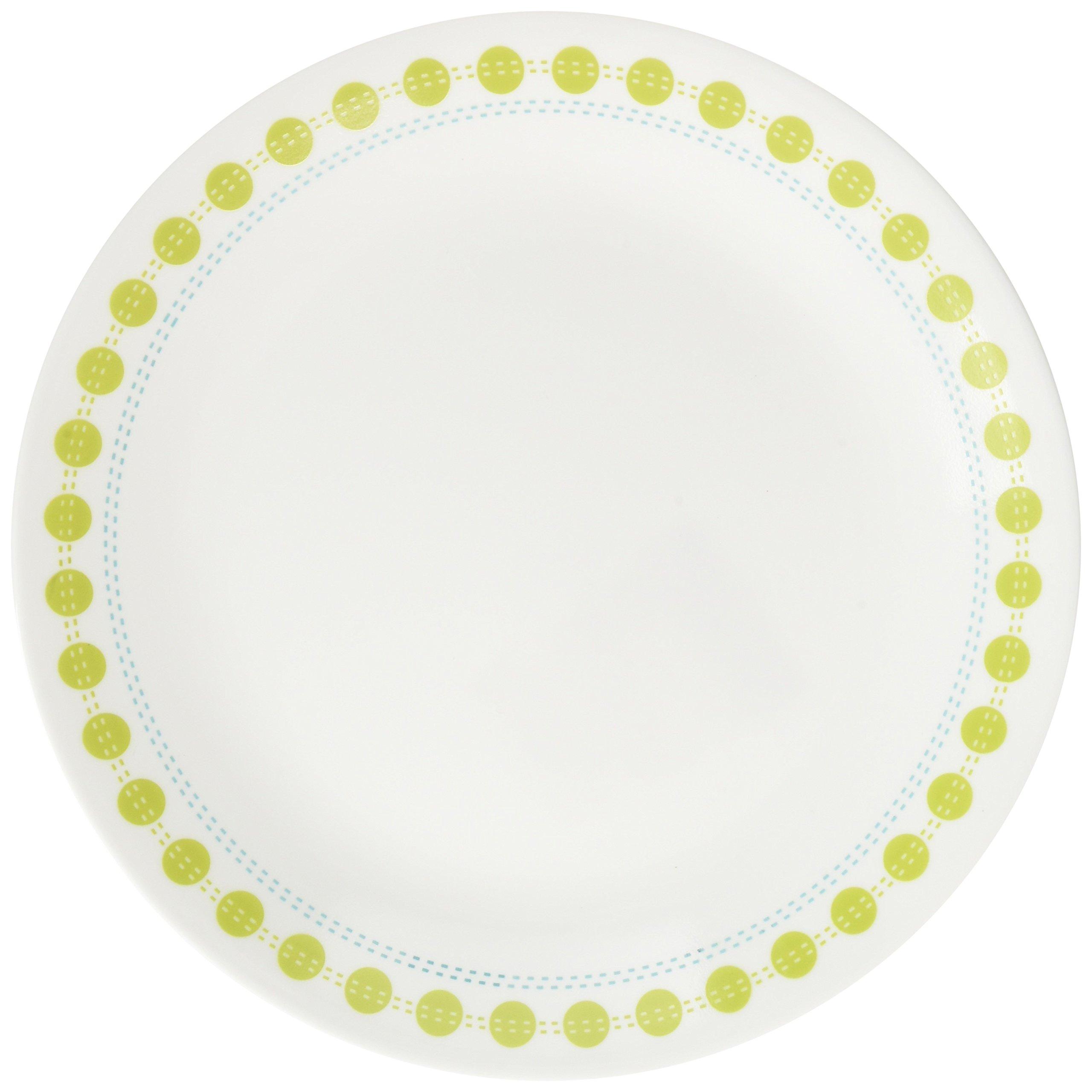 Corelle Livingware South Beach 8.5'' Plate (Set of 4)