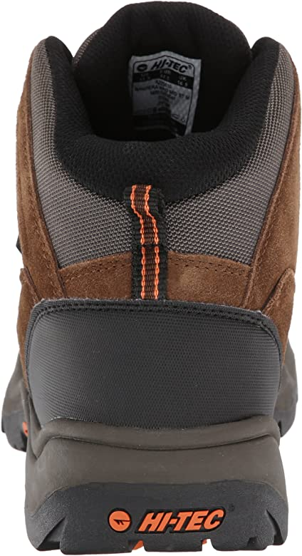 1130b3b0ebe Men's Bandera Pro Mid ST Work Boot